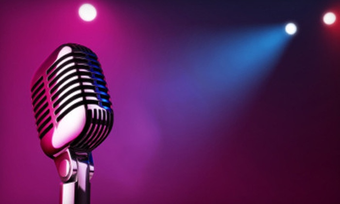 Comedy Connection - East Providence: Comedy Night for Two or Four at the Comedy Connection in East Providence (Up to 55% Off)