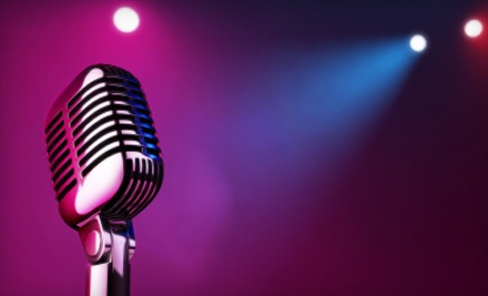 Comedy Night for Two (a $44 value) - Comedy Connection in East Providence