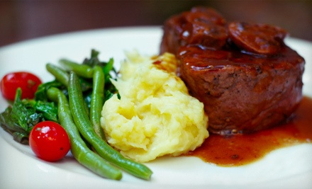 $20 Groupon for Lunch on Monday-Friday - Hamlin House in Buffalo