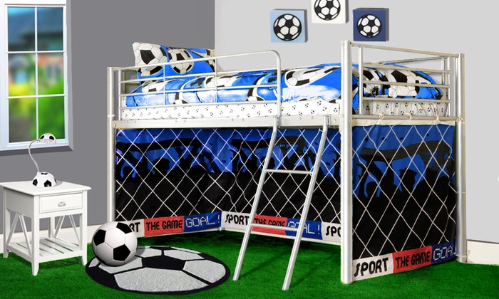 Kids Football Bed Home Design Ideas