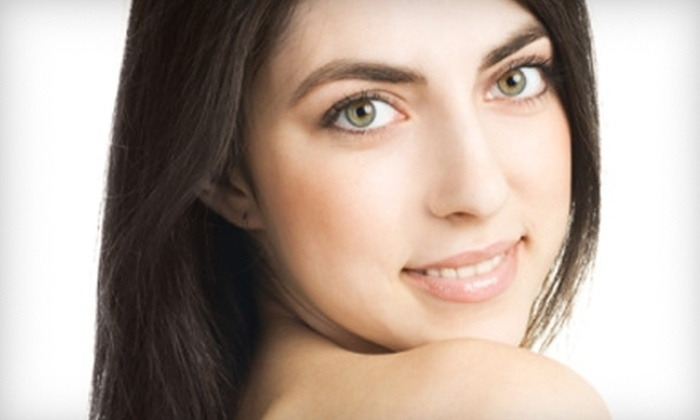 Skin and Body Center - Flowood: Facial Peel or Laser Hair Removal at Skin and Body Center