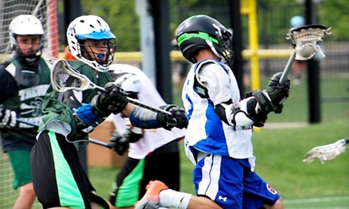 True Lacrosse - Central Indianapolis: Four-Day Boys' Lacrosse Camp