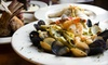 Tre Cugini - OOB - Heartside-Downtown: $25 for $50 Worth of Italian Cuisine and Drinks at Tre Cugini