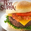 53% Off Dinner at Hot Suppa!