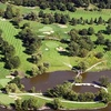 Up to Half Off Nine Holes of Golf in St. Charles