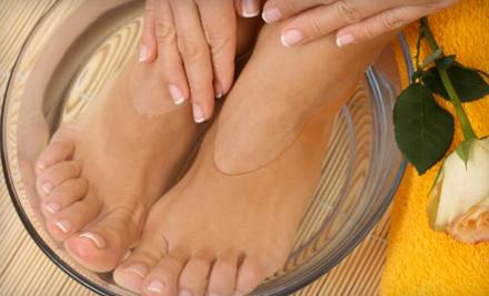 Polished: Nail and Body Sanctuary  - Polished: Nail and Body Sanctuary  in Sebastopol
