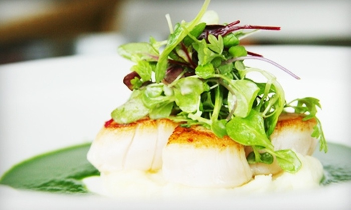 Take Away Gourmet - Gainesville: $15 for $30 Worth of Eclectic Prepared Meals at Take Away Gourmet