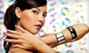 Up to 56% Off Salon Services at Hollywood Secrets