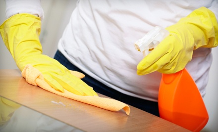 1-Hour Cleaning (a $40 value) - J & A Cleaning Company in