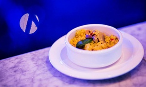 Club Araoz: Desde $89 por ingreso a la disco + cena + bebida para uno, dos, cuatro, seis o diez en Club Araoz