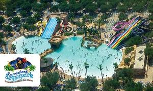 Carrisiland: Carrisiland - 2 o 3 ingressi all'acquapark in Salento