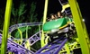 Up to 52% Off at Santa's Enchanted Forest
