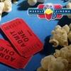 Up to Half Off Cinema Tickets