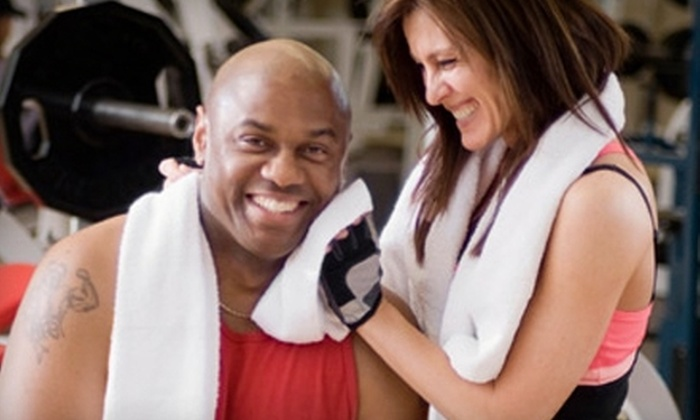 Basics and Beyond - Multiple Locations: $39 for Three Personal-Training Sessions from Basics and Beyond ($195 Value)