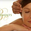 53% Off Massage or Facial