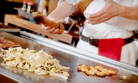 $30 Groupon to Tenka Asian Bistro - Tenka Asian Bistro in Westborough