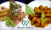 The Orchards Restaurant - Third Ward: $20 for $40 Worth of Casual, Kid-Friendly Cuisine at The Orchards Restaurant