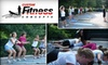 Custom Fitness Concepts - Multiple Locations: $45 for One Month of Unlimited Outdoor Boot Camp at Custom Fitness Concepts (Up to $140 Value)