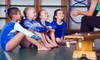 C.G.'s Gymnastics - Broadmoor/Sherwood: $35 for One Month of Classes at C.G.'s Gymnastics ($115 Value)