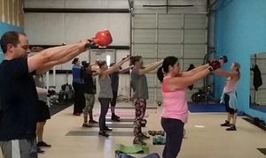 S.w.e.a.t.s.: Four Weeks of Gym Membership at S.W.E.A.T.S. (70% Off)