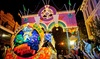 Yaga's Presents - Downtown Galveston: One, Two, or Four Tickets for Mardi Gras Party at Yaga's Presents (Up To 35% Off)