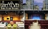 Third Coast Theater  - Oak forest/ Garden Oaks: $10 for 2 Tickets to Friday Night Improv at Third Coast Theater