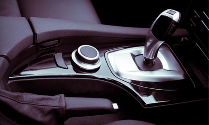 JS Cleaning - Nepean: $69 for a Mobile Interior Detailing Package at JS Cleaning (Up to $139 Value)