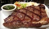 Bistro 1401 - Miami: $20 for $40 Worth of Argentinean Fare and Drinks at Bistro 1401