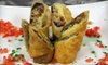 Miguel Mexican Bar & Grill - South Gary: $15 for $30 Worth of International-Mexican Fusion Cuisine and Drinks at Miguel Mexican Fusion Grill