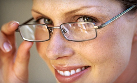 Eyecare Package (a $309 value) - ClearChoice EyeCare in Cedar Park