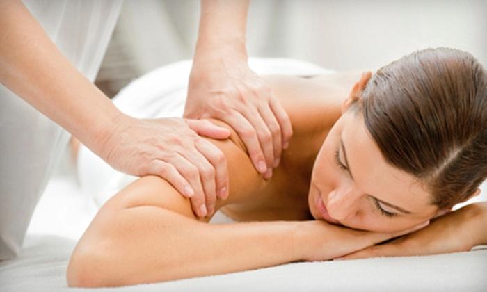 Healing Arts Massage, LLC - Mandalay Terrace: Sixty-, 90-, or 120-Minute Massage at Healing Arts Massage, LLC