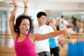 9round The Woodlands South: $30 for $99 Worth of Services — 9round The Woodlands South