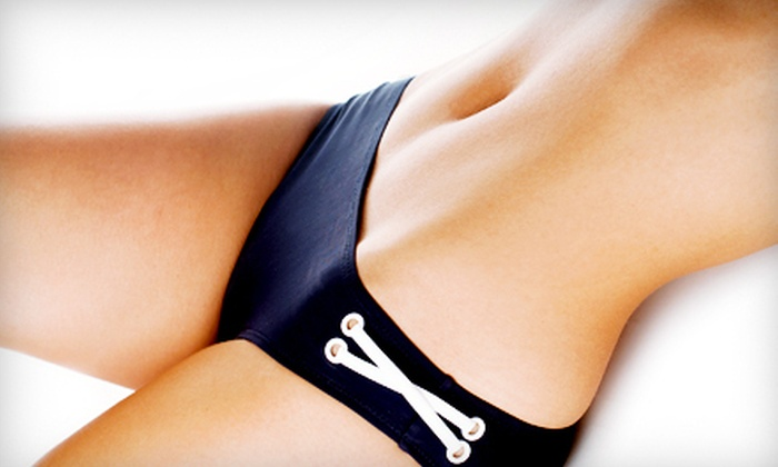 Luxe Spa - Ottawa: Brazilian Sugaring or Bikini Sugaring with Organic Aftercare Package at Luxe Spa (Up to 58% Off)