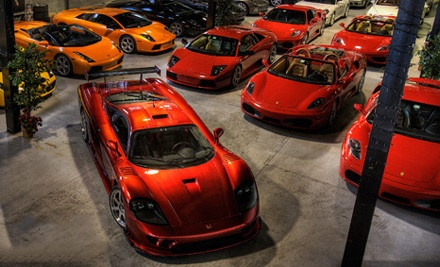 Gotham Dream Cars - Gotham Dream Cars in Edison