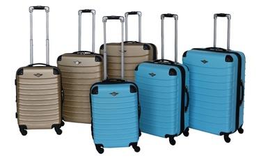 Spinner Luggage Set (3-Piece)