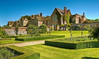 Spa Day with Treatment and £10 Lunch Voucher Each for One or Two at Littlecote House Hotel (Up to 37% Off)