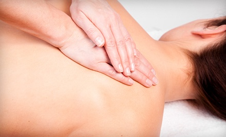 60-Minute Personalized Massage (a $90 value) - Modalities Massage Therapy in Victoria