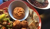 The Brass Alley - Kilbourn Town: $38 for A Taste of New Orleans Menu at The Brass Alley ($64 Value)