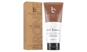 Beauty by Earth Self Tanner (7.5 Oz.)