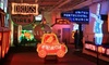 American Sign Museum - Cincinnati: $30 for Two Adult Admissions, a Coffee-Table Book, and a T-Shirt at the American Sign Museum in Cincinnati (Up to $60 Value)