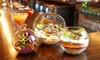 Plant Nite - Multiple Locations: 44% Off Terrarium and Garden-Making Social Event