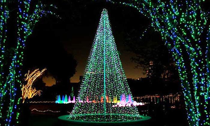 Atlanta Botanical Garden In Atlanta Ga Groupon