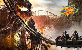 Tagesticket Heide Park Resort
