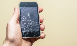 We Can Fix It - Norcross: Screen Repair for iPhone 3, 3G, 4, 4s, 5, or 6 or iPad 2, 3, or 4 at We Can Fix It - Norcross (Up to 65% Off)