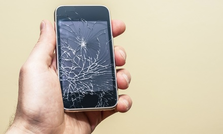 Screen Repair for iPhone 3, 3G, 4, 4s, 5, or 6 or iPad 2, 3, or 4 at We Can Fix It - Norcross (Up to 65% Off)