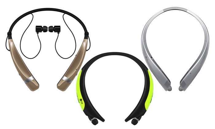 lg earbuds. lg bluetooth wireless stereo earbuds: earbuds lg