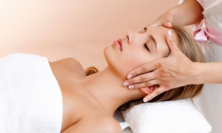 75-Minute or 60-Minute European Facial at Art of Aesthetics Skin Care (53% Off)