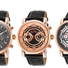 Lucien Piccard Morano Men's Multifunction Watches