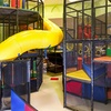 Up to 42% Off Visit to Kids' Indoor Playground