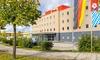 München: Standard-Doppelzimmer mit Frühstück